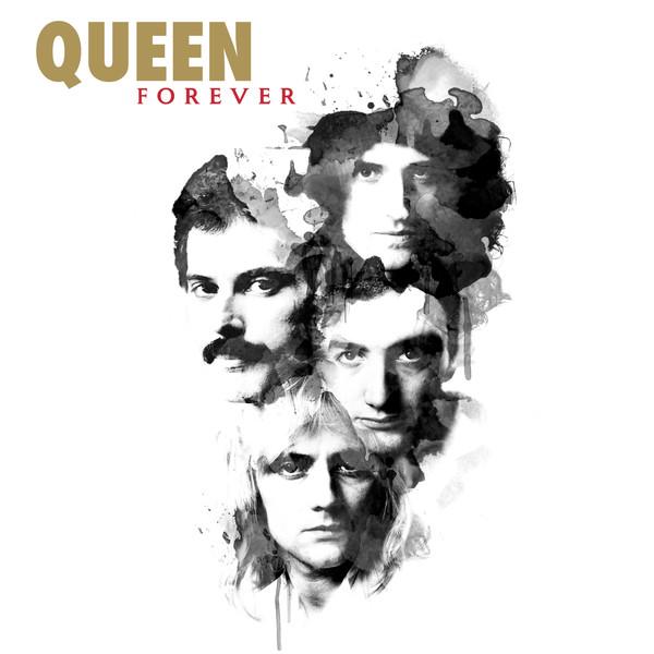 Queen (2014) - Queen Forever